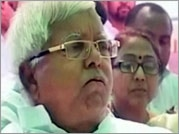 SC adjourns transfer of fodder scam case, Lalu heaves a sigh of relief