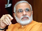 Narendra Modi likely to contest 2014 Lok Sabha polls from Varanasi