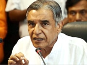 CBI names Pawan Kumar Bansal as prosecution witness in Railway bribery case