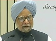 Manmohan says slowdown a serious concern, promises reforms