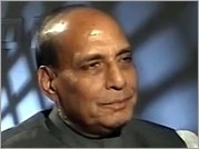 There is no one like Narendra Modi: Rajnath Singh