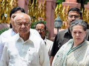 Govt to probe why intel alerts were ignored on Bodhgaya blasts, says Shinde