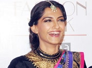 Getting candid with Sonam Kapoor