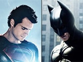 Ready for Superman v/s Batman?