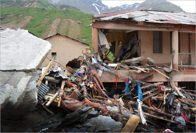 uttarakhand floods a disaster of our 25082015 uttarakhand floods: is the disaster human-induced  our aim is to bring you news, perspectives and knowledge to prepare you to change the world.