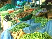 Soaring vegetable prices increase common man's issues