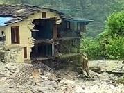 Here was a village oncce: Parodi