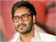 Ajay Devgn's Elevator Pitch: On Satyagraha