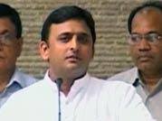 BJP slams Akhilesh Yadav over IAS officer Durga Shakti's suspension