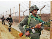 Ceasefire violation by Pak troops at LoC continues, infiltration bid foiled