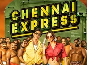 Chennai Express breaks all records