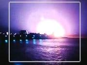 Fire in Mumbai's naval dockyard after blast on submarine INS Sindhurakshak