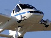 Good news: Flying car makes its first public flight