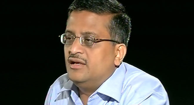 Khemka says Vadra is not a businessman, the case is more of hafta collection