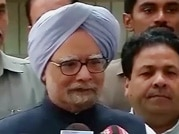 PM says Food Bill is top priority in Monsoon Session of Parliament