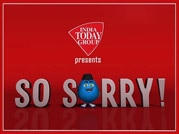 New show 'So Sorry' coming soon on Headlines Today