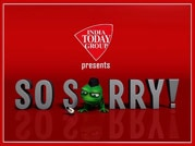 Headlines Today launches new show 'So Sorry'