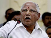 Like Vajpayee, Modi has acquired mass appeal in the country: BSY on NaMo