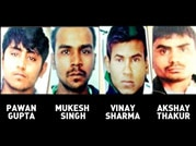 Sentence to be pronounced today in Delhi gangrape case against all 4 guilty