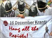 Three accused show remorse after verdict in Delhi gangrape case