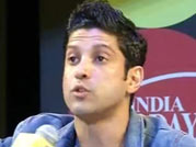 In conversation with Farhan Akhtar