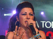 Hard Kaur's gangsta all the way