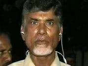 Chandrababu Naidu says all options open barring the Congress