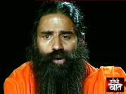 It is only Congress which has problems with Modi, says Baba Ramdev
