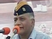 General V.K. Singh says national security policies were not correct