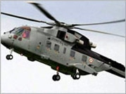 Defence Ministry issues cancellation notice to AgustaWestland