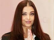 Aishwarya Rai Bachchan promotes stem cell banking