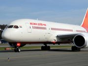 Air India crew threatens strike, tussle worsens with management