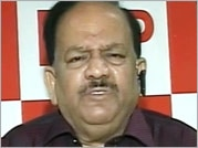 No rift within party, BJP united stands united: Harsh Vardhan
