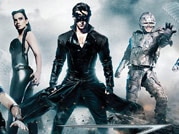 Tickets of Krrish 3 to be costlier than Chennai Express'