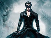Elevator pitch with the cast of Krrish 3