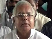 Lalu Prasad gets five-year jail term in fodder scam
