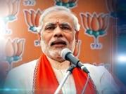 Build toilets before you build temples: Narendra Modi tells students