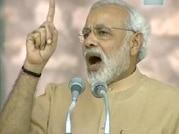 Dwarka Shankaracharya hits out at Modi, BJP over Hindutva