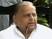Mulayam says third front will be formed after Assembly polls