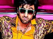 Watch Ranbir's 'Herogiri' in Besharam!
