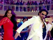 Saif Ali Khan and Sonakshi Sinha disco in new song from Bullet Raja