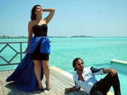 B-Town's perfect couple Saif and Kareena raise the hotness quotient in Harper Bazaar photo shoot