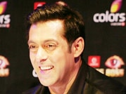 Salman Khan promotes football