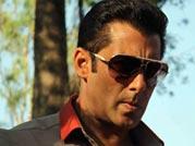 Spotted: Salman going zip zap zoom on a bike