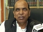 NCP lashes out at Congress over withdrawal of ordinance
