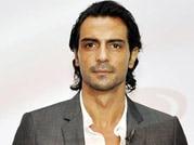 Arjun Rampal is the new 'chocolate boy'