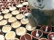Indian crackers and diyas outclass Chinese products this Diwali