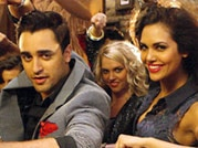 Esha Gupta and Imran Khan star in the new song from Gori Tere Pyaar Mein