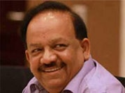 Dr Harsh Vardhan scripts BJP win in Delhi, says India Today Group-ORG poll