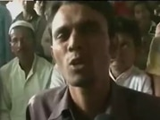 Patna blast suspect reaches home, says doesn't remember anything